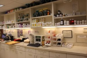 Pharmacy McLean Animal Hospital